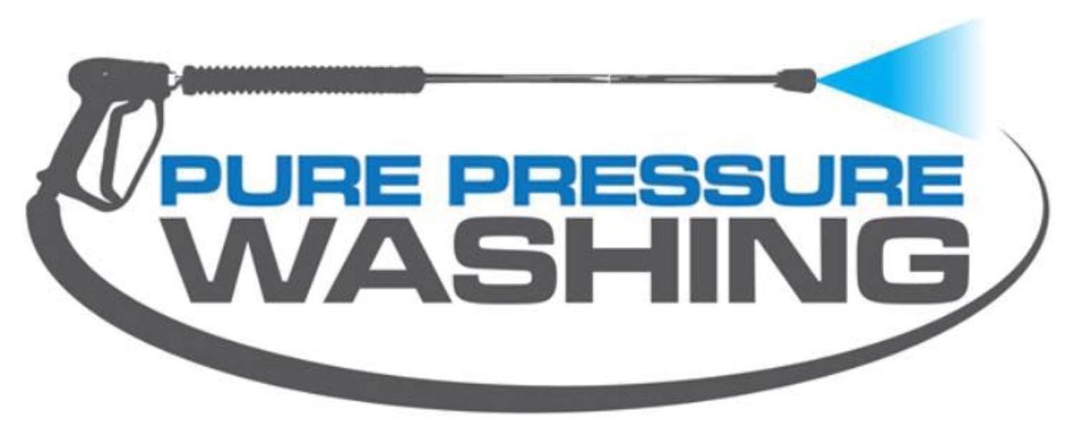 Pure Pressure Washing Ltd.